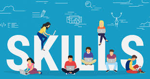 Reskilling: New Jobs, New skills.