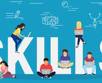 Reskilling: New Jobs, New skills.